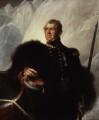 Sir John Ross, by James Green - NPG 314