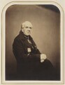 Sir John Ross, by Maull & Polyblank - NPG P120(25)