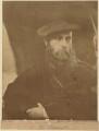 William Michael Rossetti, by Julia Margaret Cameron - NPG P126