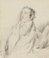 Thomas Rowlandson, by George Henry Harlow - NPG 2813