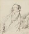 Thomas Rowlandson, by George Henry Harlow - NPG 2813