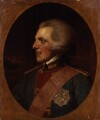 Sir Benjamin Thompson, Count von Rumford, after Moritz Kellerhoven - NPG 1332