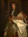 Prince Rupert, Count Palatine, studio of Sir Peter Lely - NPG 608