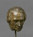 John Russell, 1st Earl Russell, by Sir Joseph Edgar Boehm, 1st Bt - NPG 4291