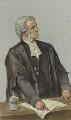 Charles Arthur Russell, Baron Russell of Killowen, by (Pierre) François Verheyden - NPG 2740