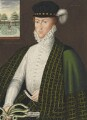 Lord Edward Russell, by George Perfect Harding, after  Unknown artist - NPG 2410