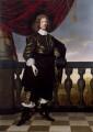 Oliver St John, by Pieter Nason - NPG 4978