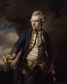 John Jervis, Earl of St Vincent, by Francis Cotes - NPG 2026