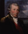 John Jervis, Earl of St Vincent, studio of Lemuel Francis Abbott - NPG 936