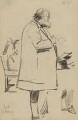 Robert Gascoyne-Cecil, 3rd Marquess of Salisbury, by Sydney Prior Hall - NPG 2339