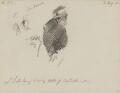 Robert Gascoyne-Cecil, 3rd Marquess of Salisbury, by Sydney Prior Hall - NPG 2342