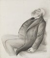 Robert Gascoyne-Cecil, 3rd Marquess of Salisbury, by Sir Francis Carruthers Gould ('F.C.G.') - NPG 2873
