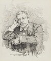 Linley Sambourne, by (Edward) Linley Sambourne - NPG 3034