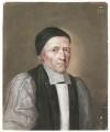 William Sancroft, by Edward Lutterell (Luttrell) - NPG 301