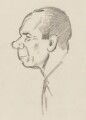 Malcolm Sargent, by Sir David Low - NPG 4529(325)