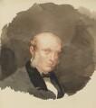 Sir George Scharf, by Sir George Scharf - NPG 3864