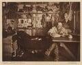 Robert Falcon Scott, by Herbert George Ponting - NPG P23