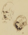 Sir Walter Scott, 1st Bt, by Sir Edwin Henry Landseer - NPG 2811
