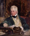 Sir Walter Scott, 1st Bt, by Sir Edwin Henry Landseer - NPG 391