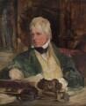 Sir Walter Scott, 1st Bt, by Sir Edwin Henry Landseer - NPG 391