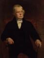 Sir Walter Scott, 1st Bt, replica by John Graham Gilbert - NPG 240