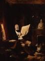 Sir Walter Scott, 1st Bt, by Sir William Allan - NPG 321
