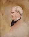 John Colborne, 1st Baron Seaton, by George Jones - NPG 982b
