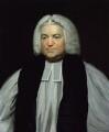 Thomas Secker, after Sir Joshua Reynolds - NPG 850