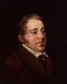 William Seguier, attributed to John Jackson - NPG 2644