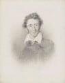 Joseph Severn, by John Partridge - NPG 3944(18)