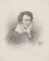 Probably Joseph Severn, by John Partridge - NPG 3944(20)