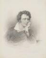 Probably Joseph Severn, by John Partridge - NPG 3944(20)