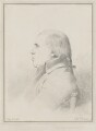 William Seward, by George Dance - NPG 1157