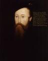 Thomas Seymour, Baron Seymour, by Unknown artist - NPG 4571