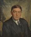 Sir Ernest Henry Shackleton, by Reginald Grenville Eves - NPG 2608