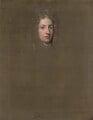 Richard Boyle, 2nd Viscount Shannon, by Sir Godfrey Kneller, Bt - NPG 3235