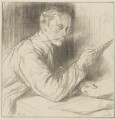 Charles Haslewood Shannon, by Charles Haslewood Shannon - NPG 3081