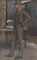 George Bernard Shaw, by Sir (John) Bernard Partridge - NPG 4229