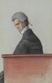 Sir John George Shaw-Lefevre, by Carlo Pellegrini - NPG 2741