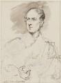Sir John Shelley, 6th Bt, by Sir George Hayter - NPG 883(19)