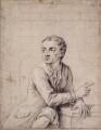 John Sheppard, attributed to Sir James Thornhill - NPG 4313