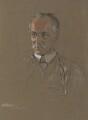 Frank Short, by Albert Wallace Peters - NPG 3776