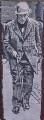 Walter Richard Sickert, by Walter Richard Sickert - NPG 3134