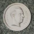 Sir Osbert Sitwell, by Rex Whistler - NPG 5009