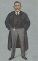 Rudolf Anton Carl Freiherr ('Slatin Pascha') von Slatin, by Sir Leslie Ward - NPG 3001