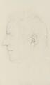 William Smith, by Sir Francis Leggatt Chantrey - NPG 316a(110)