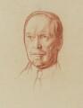 Jan Christian Smuts, by William Rothenstein - NPG 4645
