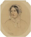 Mary Somerville, by James Rannie Swinton - NPG 690