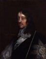 Thomas Wriothesley, 4th Earl of Southampton, after Sir Peter Lely - NPG 681