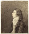 Robert Southey, by Robert Hancock - NPG 451